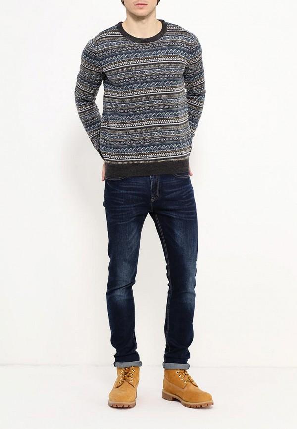 Пуловер Baon (Баон) B636575: изображение 3