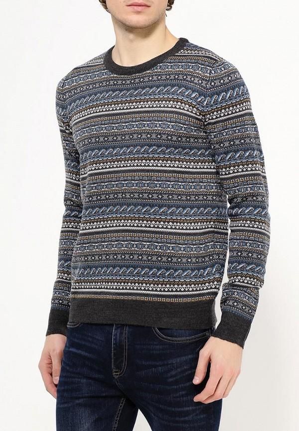Пуловер Baon (Баон) B636575: изображение 4