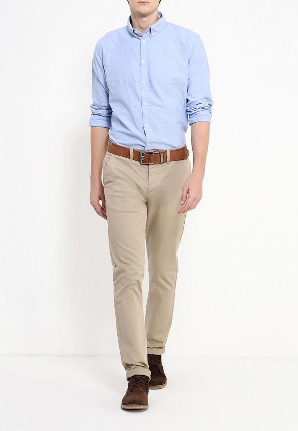 Рубашка с длинным рукавом Baon (Баон) B676526: изображение 3