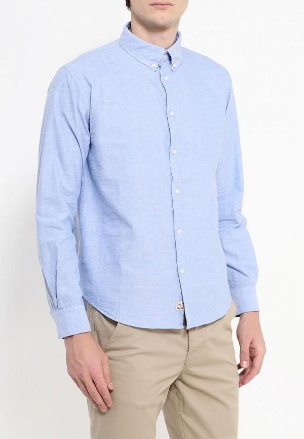 Рубашка с длинным рукавом Baon (Баон) B676526: изображение 4