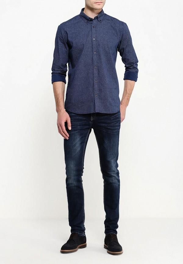 Рубашка с длинным рукавом Baon (Баон) B676533: изображение 2