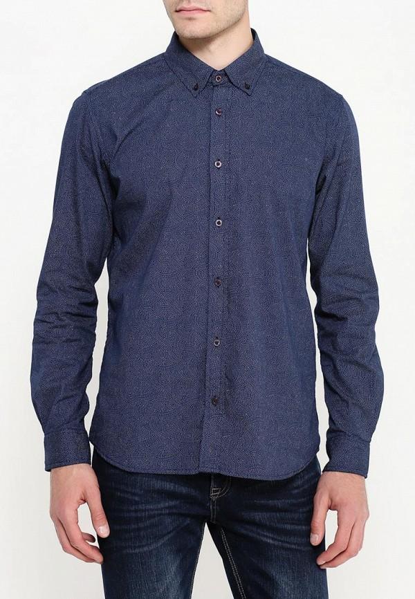 Рубашка с длинным рукавом Baon (Баон) B676533: изображение 3