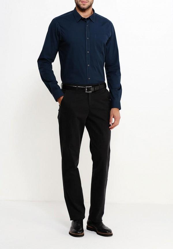 Рубашка с длинным рукавом Baon (Баон) B676539: изображение 3