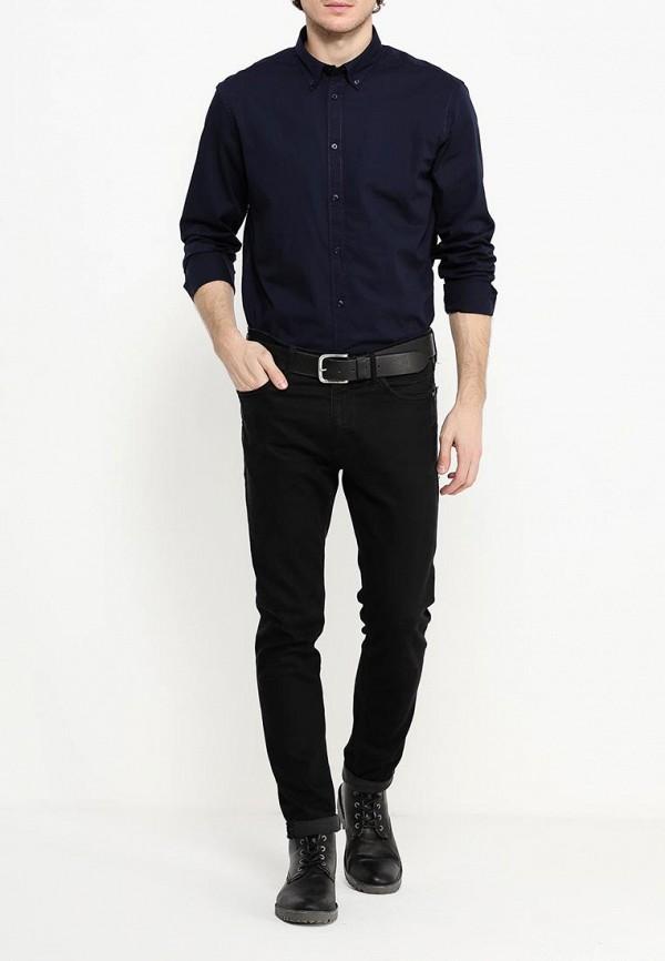 Рубашка с длинным рукавом Baon (Баон) B676541: изображение 2