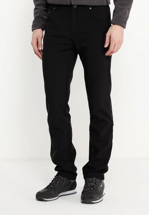 Мужские утепленные брюки Baon (Баон) B796501: изображение 3