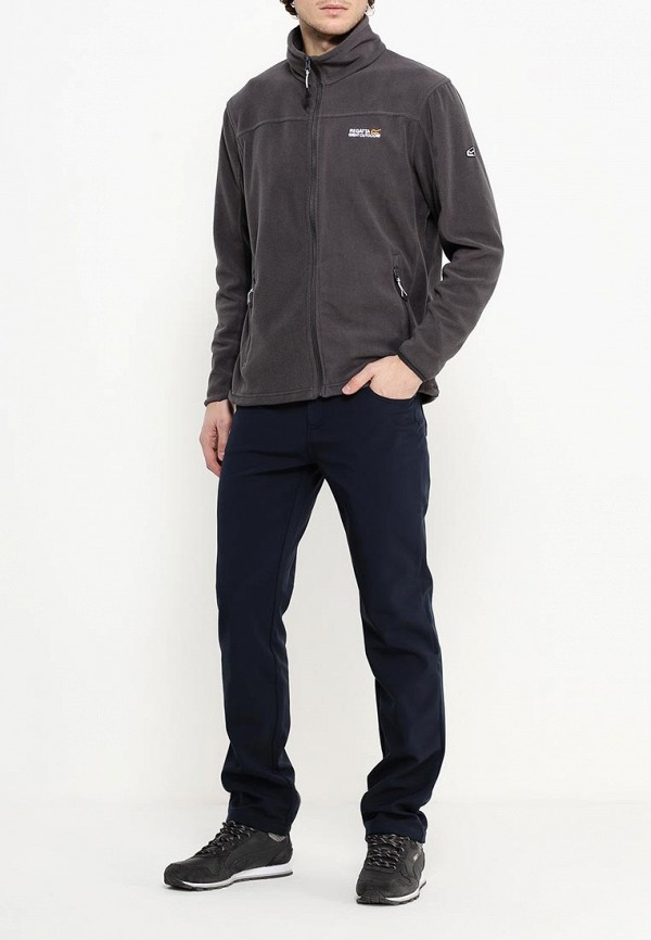 Мужские утепленные брюки Baon (Баон) B796501: изображение 2
