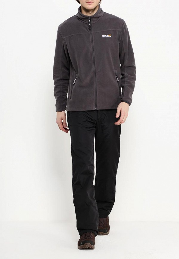 Мужские утепленные брюки Baon (Баон) B796504: изображение 2
