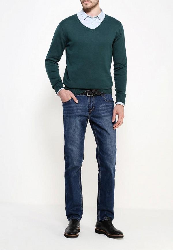 Мужские прямые джинсы Baon (Баон) B806509: изображение 2