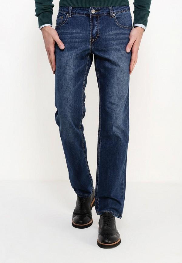 Мужские прямые джинсы Baon (Баон) B806509: изображение 3