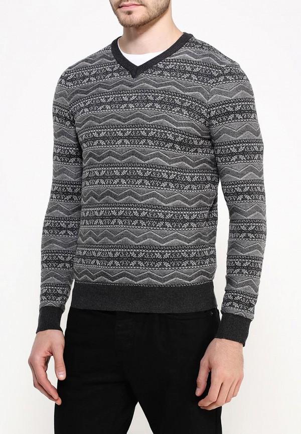 Пуловер Baon (Баон) B636545: изображение 4