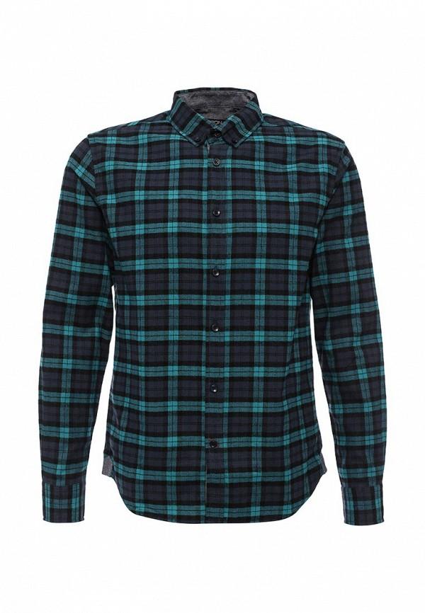 Рубашка с длинным рукавом Baon (Баон) B676521: изображение 1