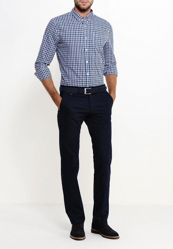 Рубашка с длинным рукавом Baon (Баон) B676529: изображение 3