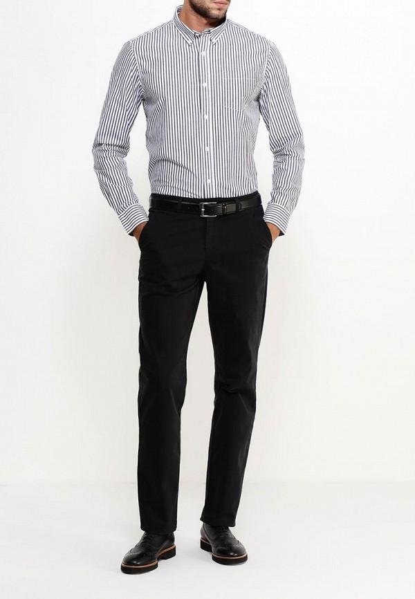 Рубашка с длинным рукавом Baon (Баон) B676538: изображение 3