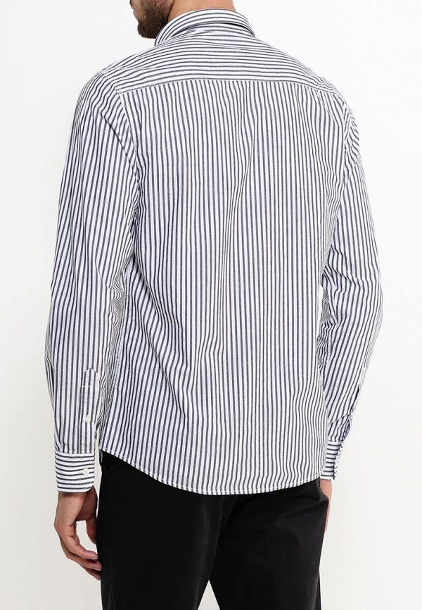 Рубашка с длинным рукавом Baon (Баон) B676538: изображение 5