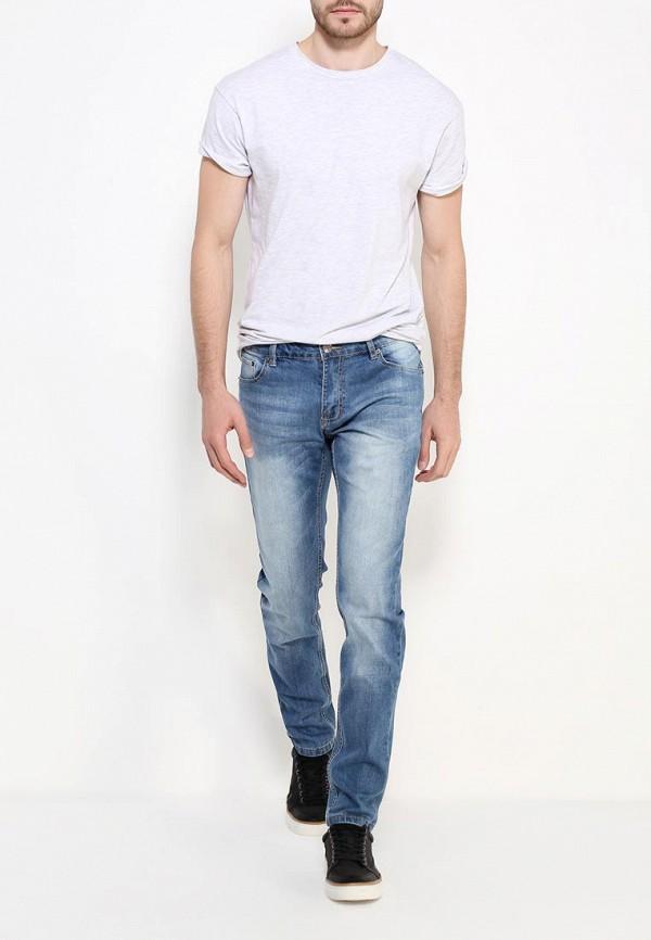 Зауженные джинсы Baon (Баон) B806507: изображение 2