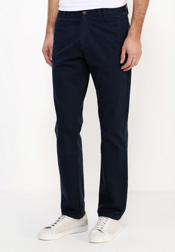 Мужские повседневные брюки Baon (Баон) B796511: изображение 3