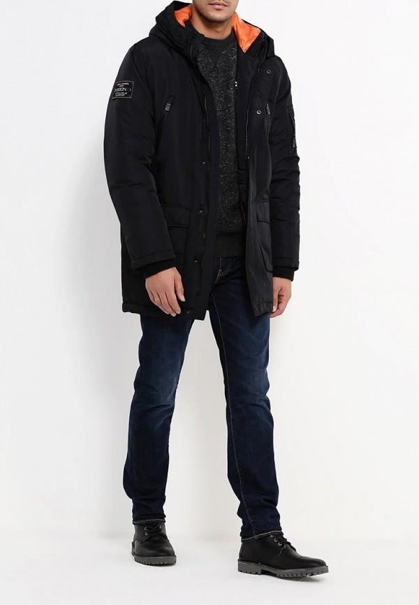 Утепленная куртка Baon (Баон) B536531: изображение 2