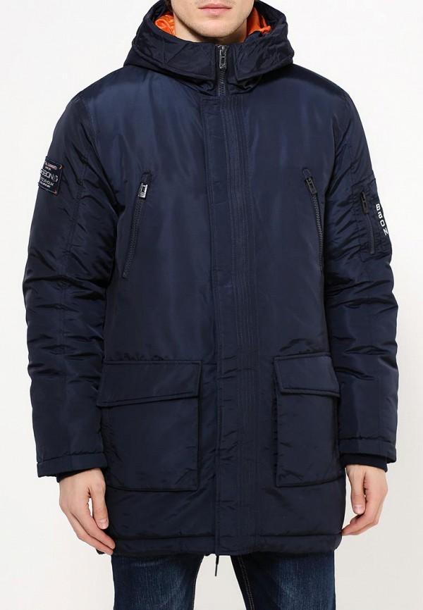 Утепленная куртка Baon (Баон) B536531: изображение 3