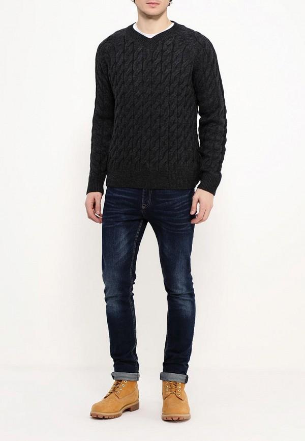 Пуловер Baon (Баон) B636530: изображение 2