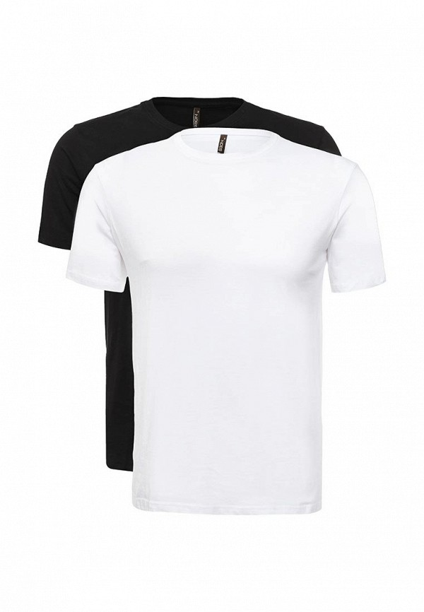 Комплект футболок 2 шт. Baon B737082