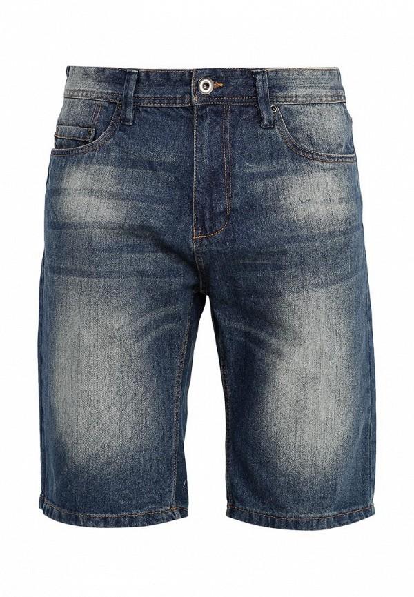 Шорты джинсовые Baon B827009