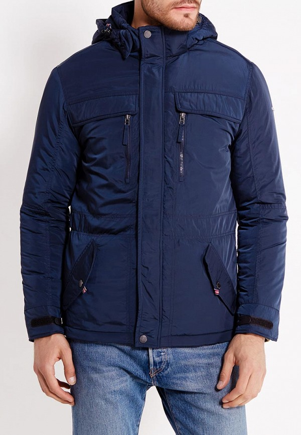 Куртка утепленная Baon Baon BA007EMWBB08