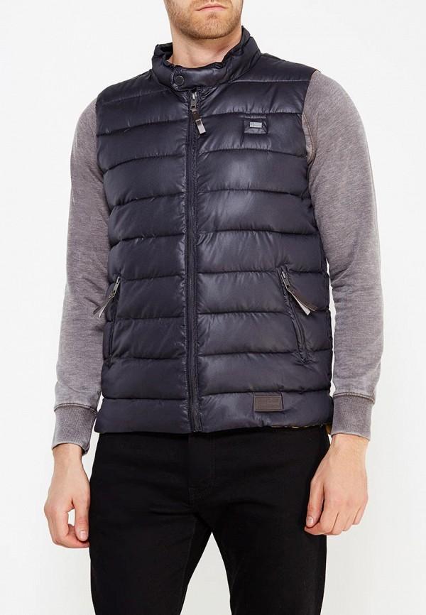Жилет утепленный Baon Baon BA007EMWBE80 пуловер baon baon ba007emltc30