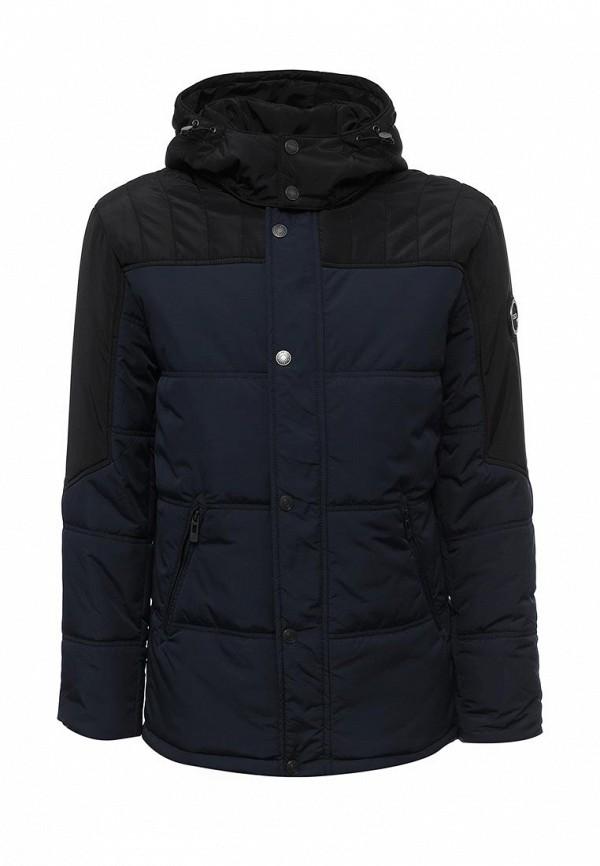 Куртка утепленная Baon Baon BA007EMWBF53 baon утепленная шапка с отворотом арт baon b845524 синий
