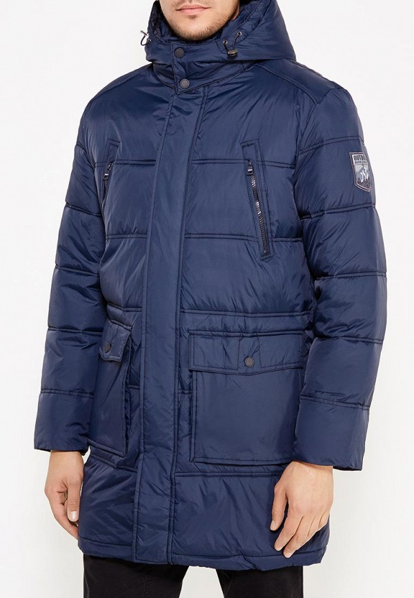 Куртка утепленная Baon Baon BA007EMWBF55