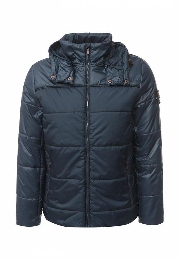 Куртка утепленная Baon Baon BA007EMXUP65 baon куртка с геометрической простежкой арт baon b536013 синий
