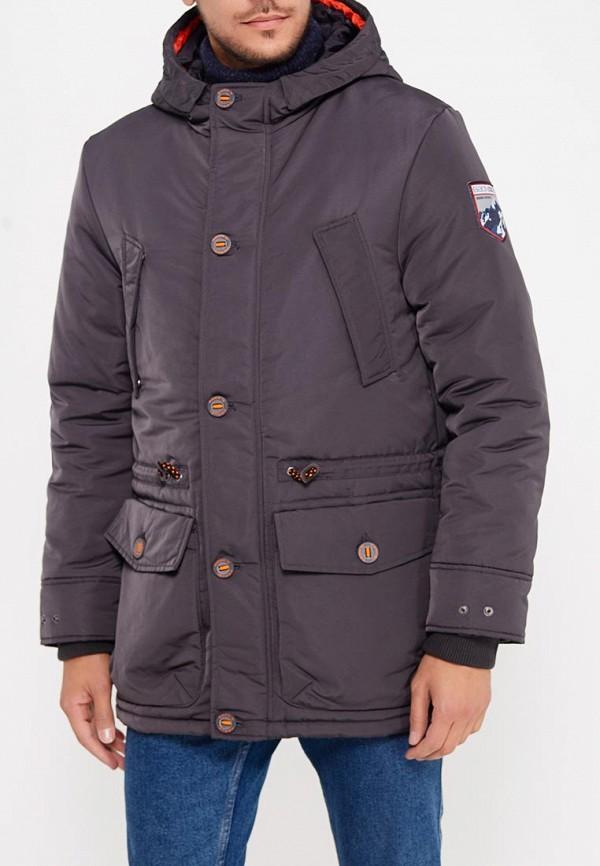 Куртка утепленная Baon Baon BA007EMXUP70 baon b737041