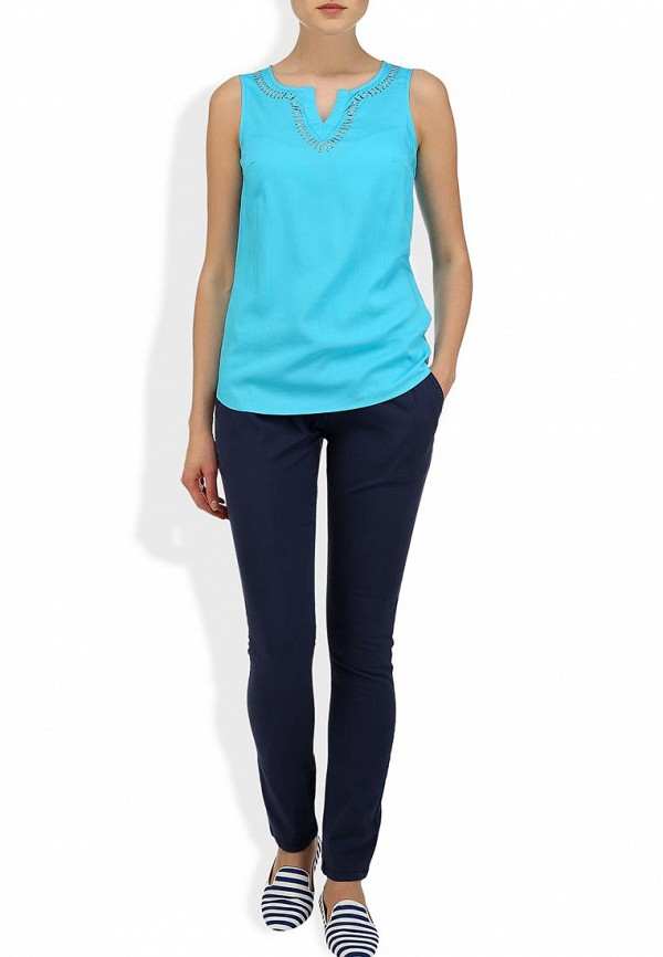 Женские повседневные брюки Baon (Баон) B294001: изображение 6