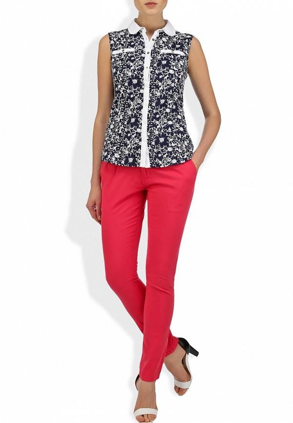 Женские зауженные брюки Baon (Баон) B294001: изображение 6