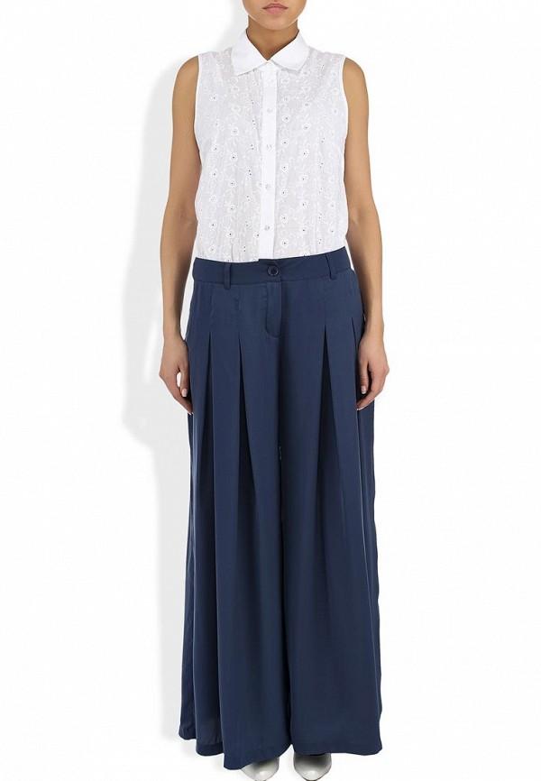 Женские широкие и расклешенные брюки Baon (Баон) B294003: изображение 6