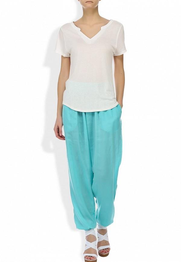 Женские широкие и расклешенные брюки Baon (Баон) B294005: изображение 4