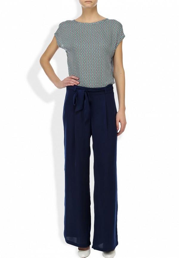 Женские широкие и расклешенные брюки Baon (Баон) B294006: изображение 6