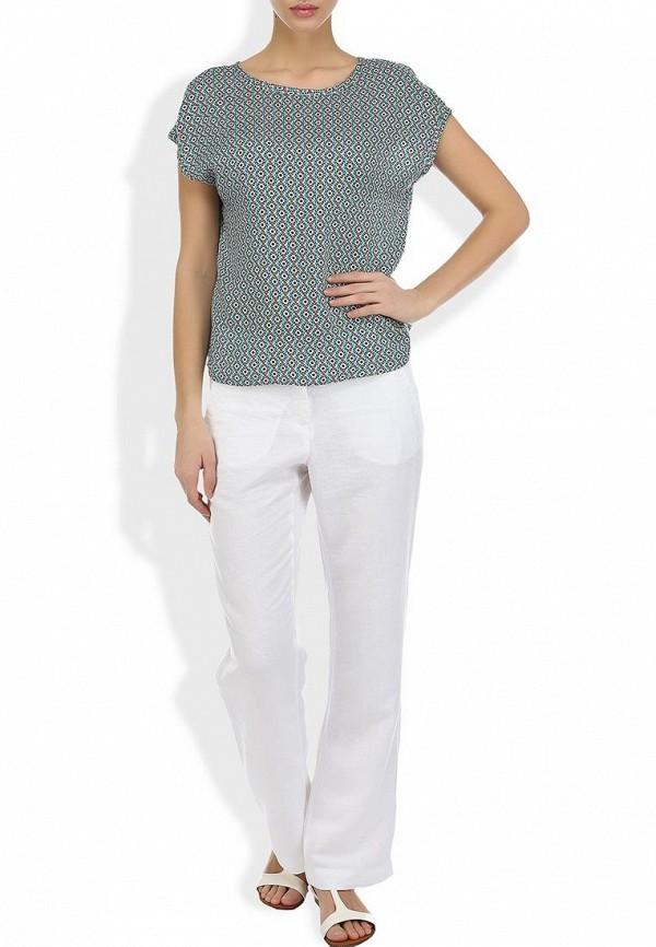 Женские широкие и расклешенные брюки Baon (Баон) B294401: изображение 7