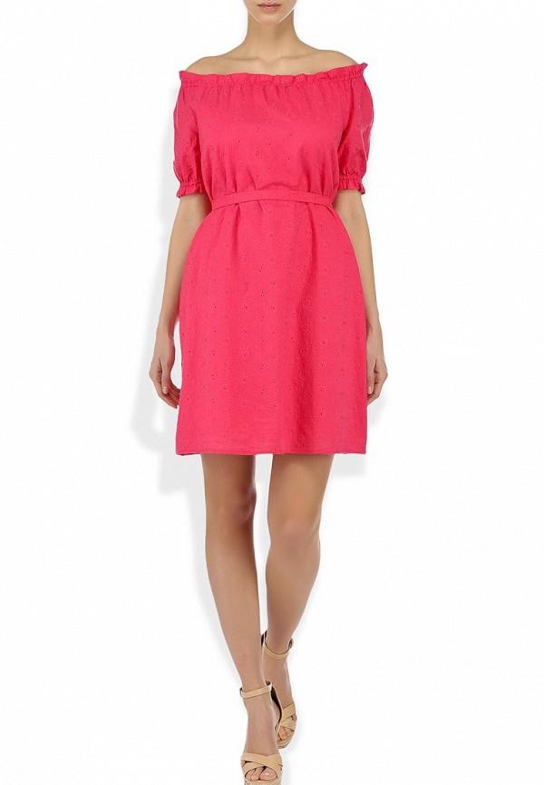 Платье-мини Baon (Баон) B454006: изображение 6