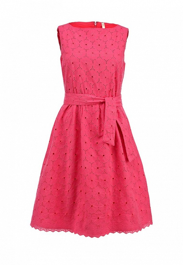 Платье-миди Baon (Баон) B454008: изображение 1