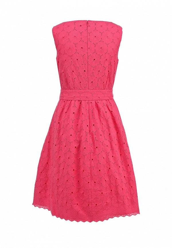 Платье-миди Baon (Баон) B454008: изображение 3