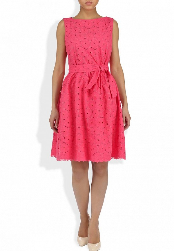 Платье-миди Baon (Баон) B454008: изображение 7