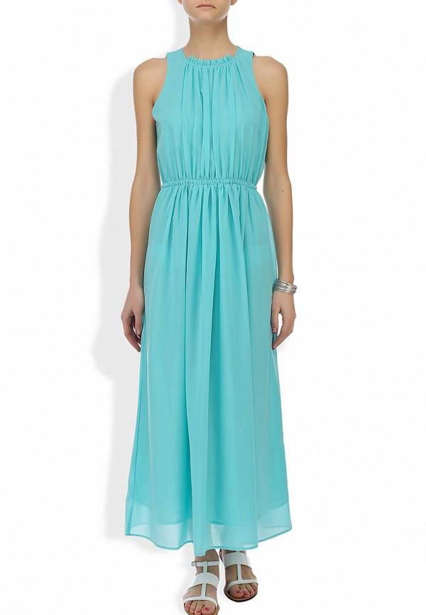 Платье-макси Baon (Баон) B454018: изображение 6