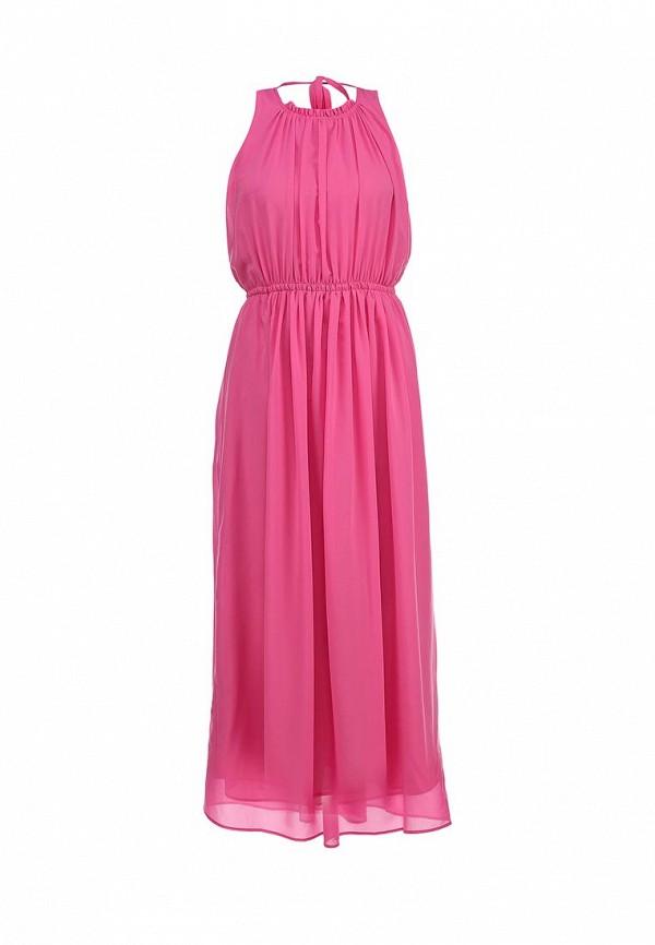 Платье-макси Baon (Баон) B454018: изображение 1