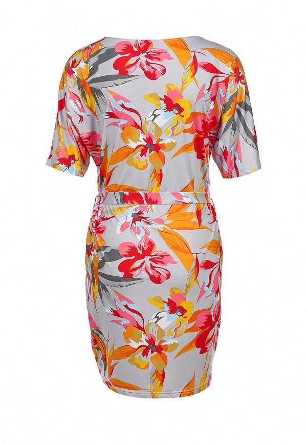 Платье-миди Baon (Баон) B454019: изображение 3