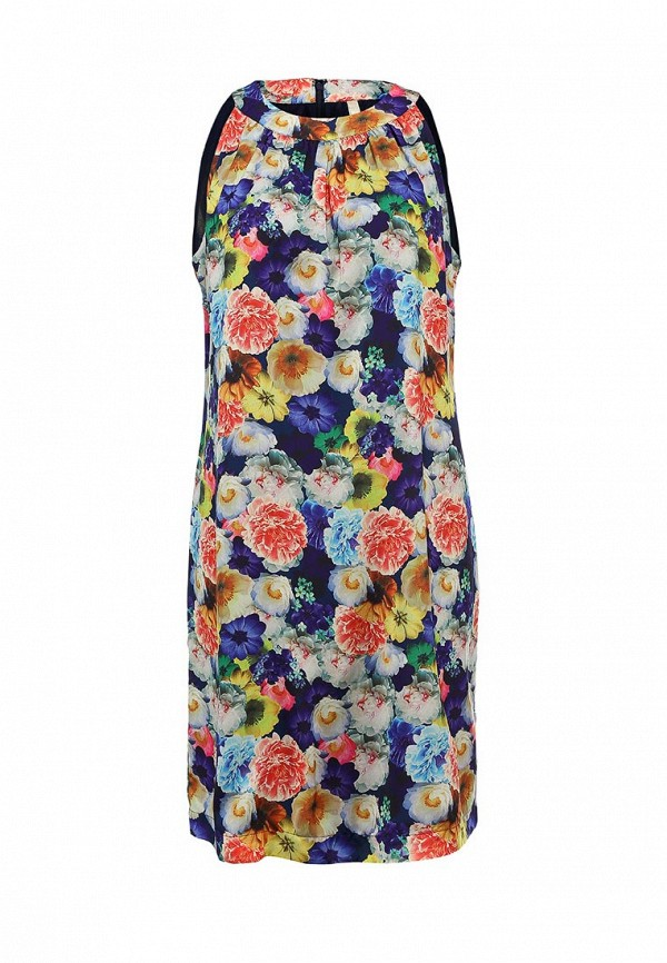 Платье-миди Baon (Баон) B454029: изображение 1