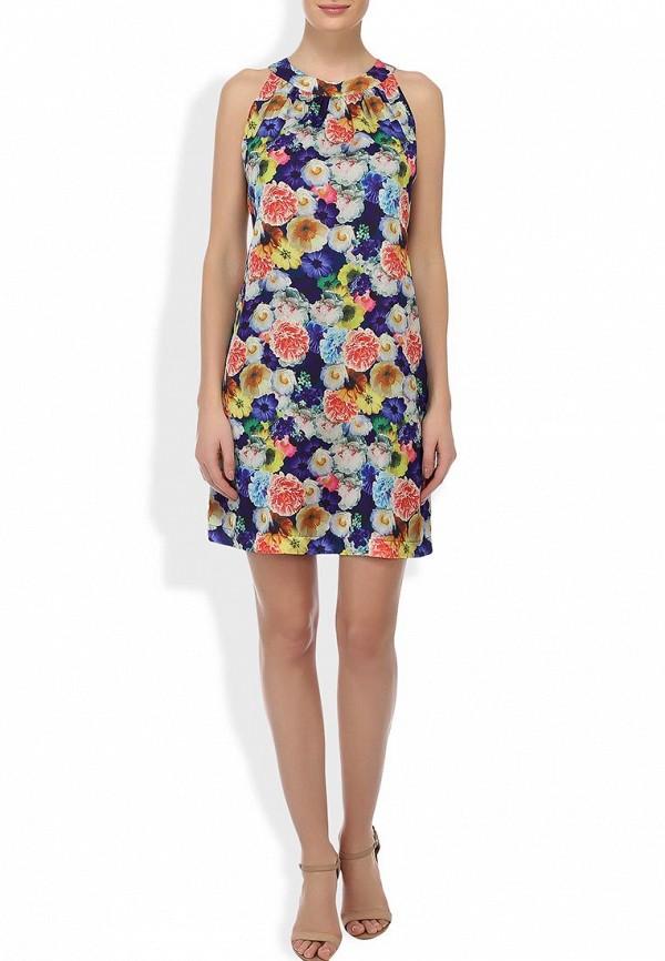Платье-миди Baon (Баон) B454029: изображение 6