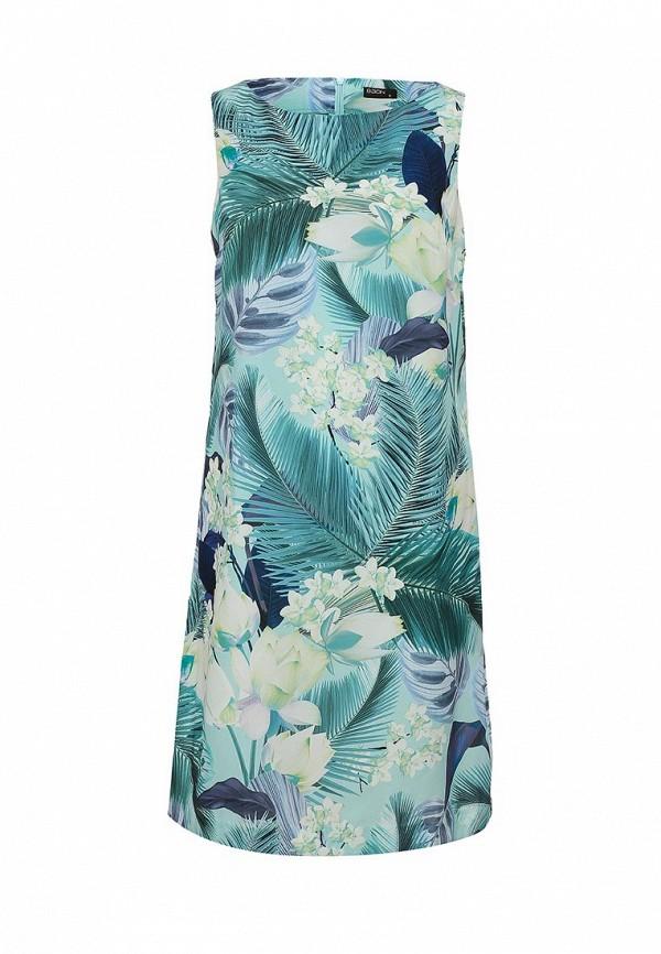 Платье-миди Baon (Баон) B454030: изображение 1