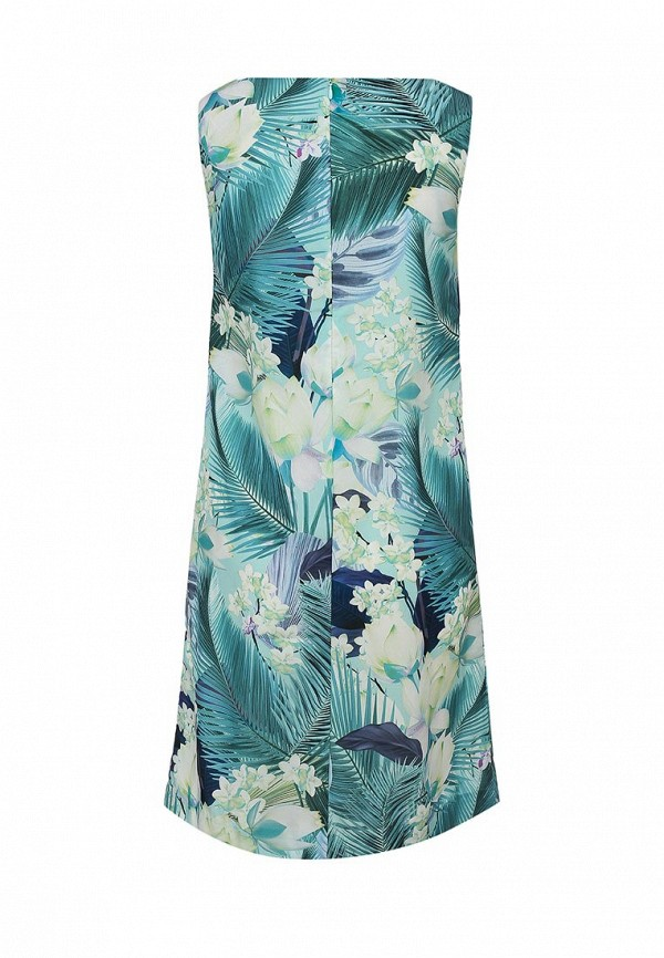 Платье-миди Baon (Баон) B454030: изображение 3