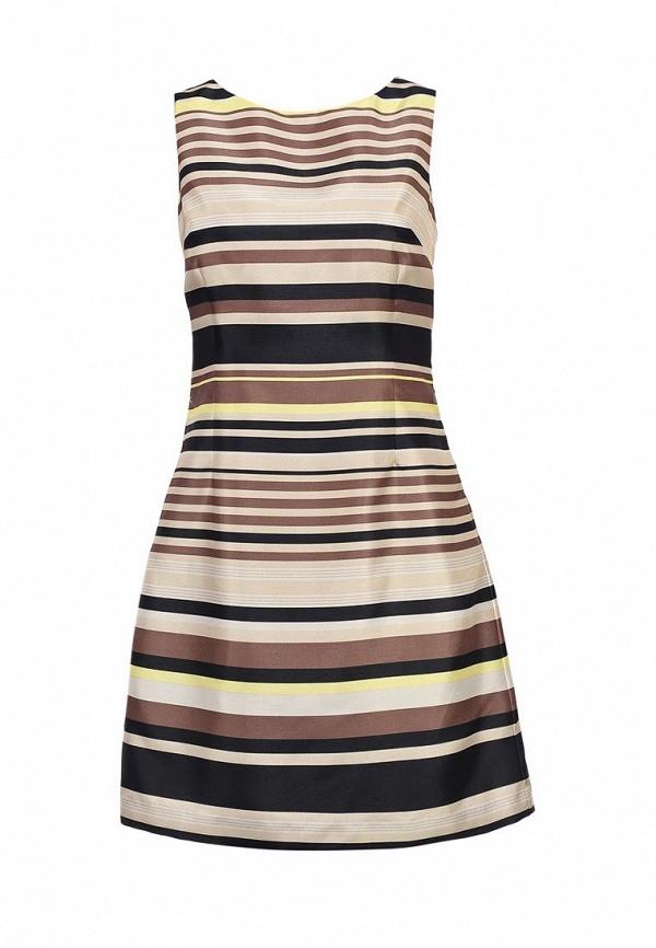 Платье-миди Baon (Баон) B454038: изображение 1