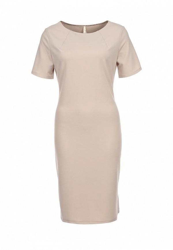 Платье-миди Baon (Баон) B454039: изображение 1